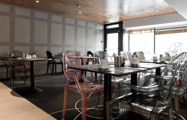 фото отеля Holiday Inn Paris Montparnasse Pasteur изображение №25