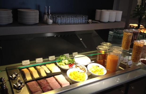 фотографии Holiday Inn Paris Montparnasse Pasteur изображение №24