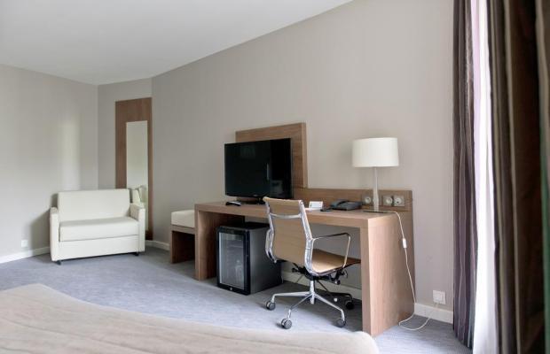 фотографии Holiday Inn Paris Montparnasse Pasteur изображение №4