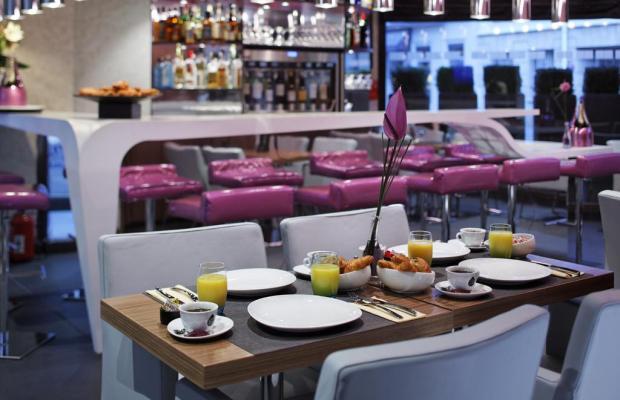 фото Holiday Inn Paris St Germain des Pres изображение №30