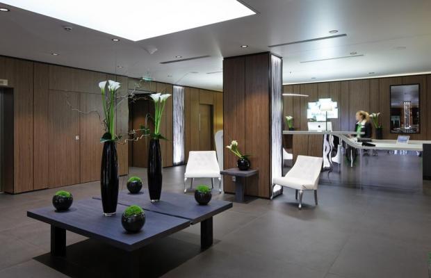 фотографии Holiday Inn Paris St Germain des Pres изображение №16