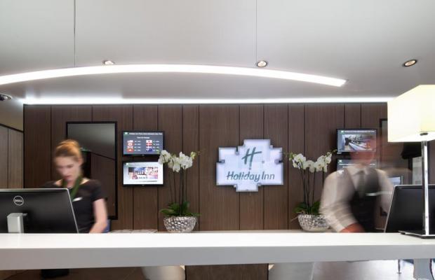 фотографии Holiday Inn Paris St Germain des Pres изображение №4