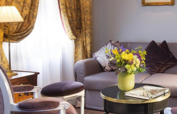 фотографии Hotel De Buci by MH изображение №20