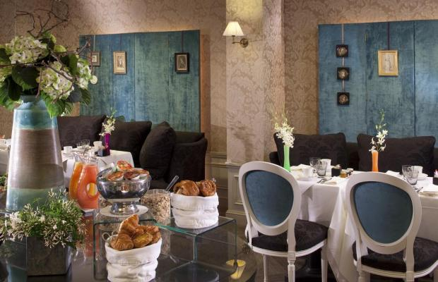 фотографии Hotel De Buci by MH изображение №8