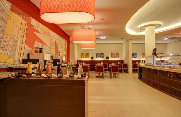 фото FourSide City Center Vienna (ex. Ramada Encore Vienna City Center)  изображение №26