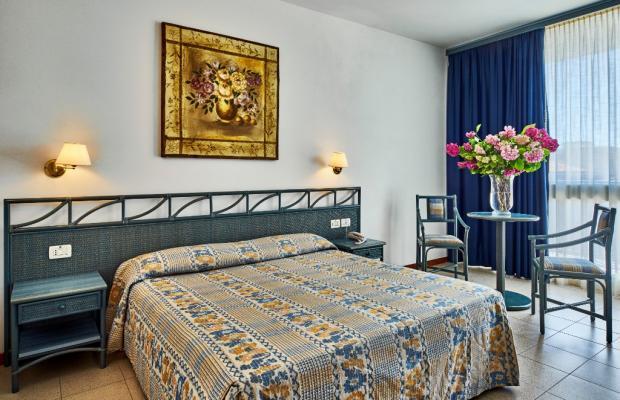 фотографии отеля Palace Hotel Regina изображение №15