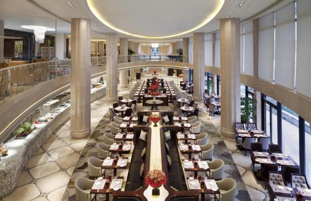 фото Waldorf Astoria Shanghai on the Bund изображение №22