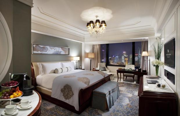 фото отеля Waldorf Astoria Shanghai on the Bund изображение №13