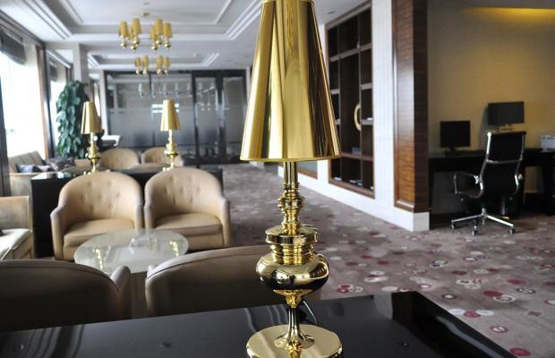фото отеля Wyndham Bund East Shanghai изображение №41