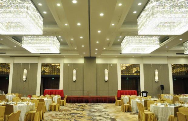 фотографии отеля Wyndham Bund East Shanghai изображение №35
