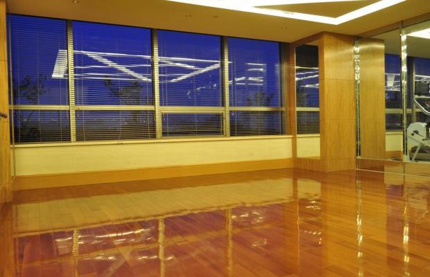 фотографии отеля Wyndham Bund East Shanghai изображение №31