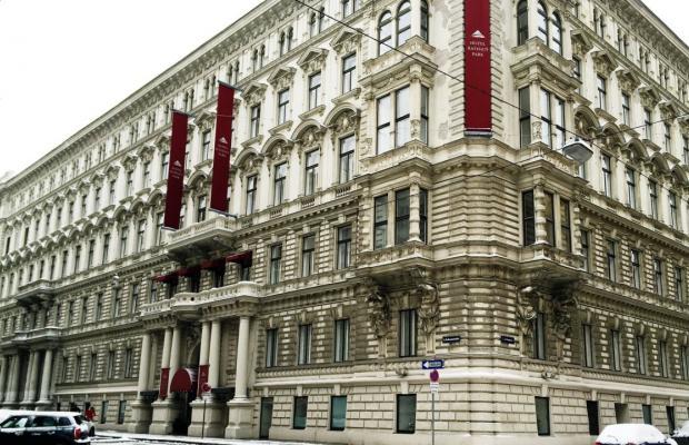 фото отеля Austria Trend Hotel Rathauspark изображение №1