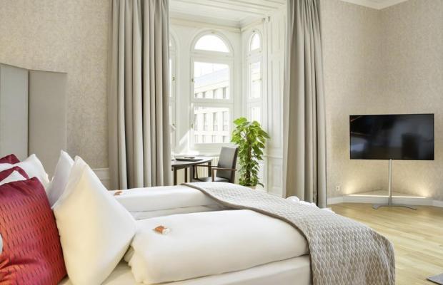фото отеля Austria Trend Hotel Rathauspark изображение №33
