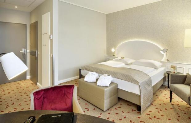 фото отеля Austria Trend Hotel Rathauspark изображение №13