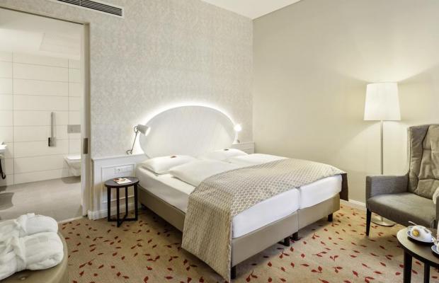 фотографии отеля Austria Trend Hotel Rathauspark изображение №11