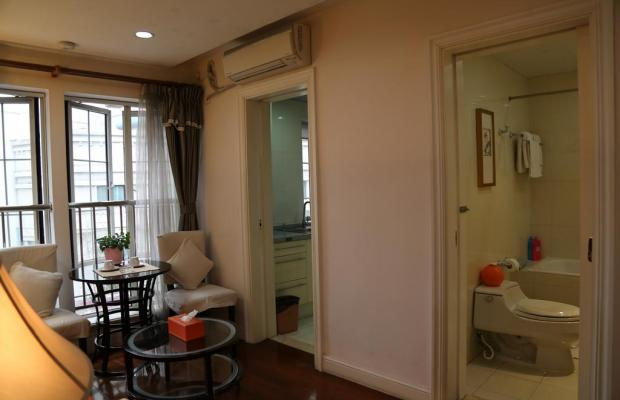 фотографии Ladoll Service Apartments изображение №16