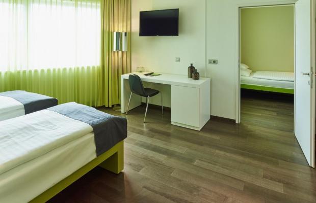 фото отеля Roomz изображение №29