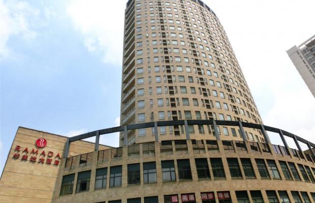 фото отеля Ramada Wujiaochang Shanghai изображение №1