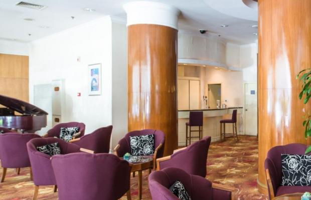 фото Holiday Inn Downtown Shanghai изображение №42