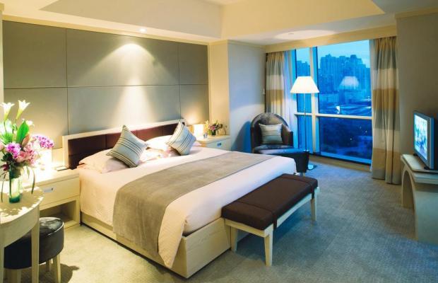 фотографии отеля Regal International East Asia изображение №11