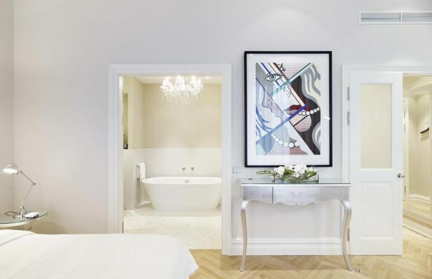 фотографии отеля Sans Souci Wien изображение №11