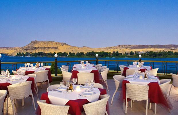 фото отеля Helnan Aswan (ех. Iberotel Aswan) изображение №33