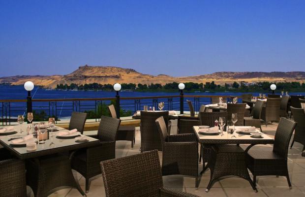 фотографии отеля Helnan Aswan (ех. Iberotel Aswan) изображение №23