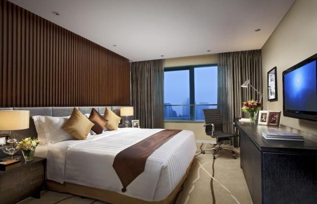 фото Ascott Residence Huai Hai Road изображение №22