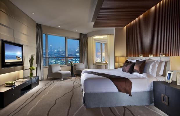 фото отеля Ascott Residence Huai Hai Road изображение №13