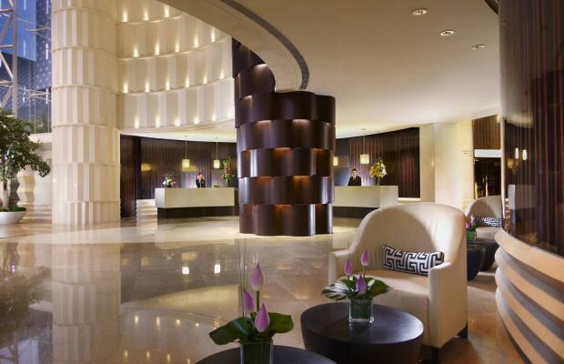фото отеля Ascott Residence Huai Hai Road изображение №5