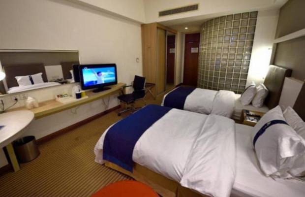 фото Holiday Inn Express Shanghai Nanhuizui изображение №10