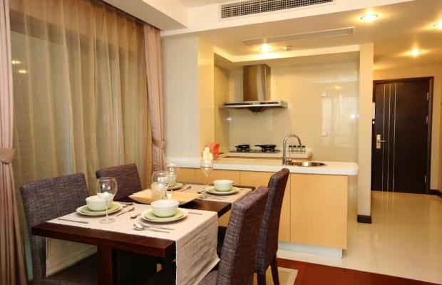 фото отеля Regalia Serviced Residences изображение №25