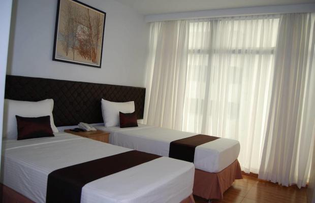 фотографии отеля Capitol Central Hotel and Suites изображение №19