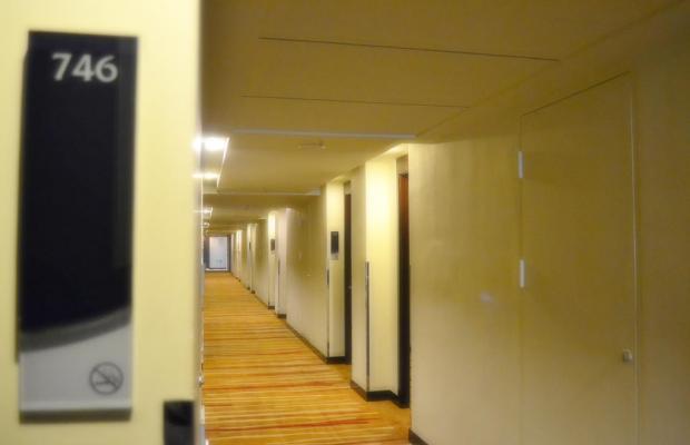 фото отеля Holiday Inn Express Shanghai Putuo изображение №21