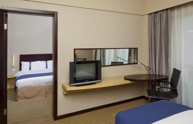 фото Holiday Inn Express Shanghai Putuo изображение №10