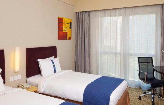 фото Holiday Inn Express Shanghai Putuo изображение №2