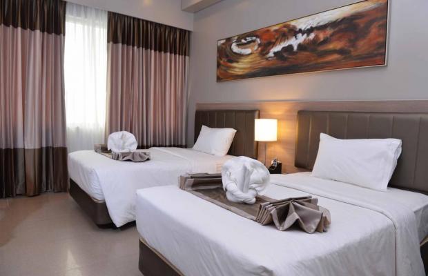 фото отеля Bayfront Hotel Cebu изображение №21
