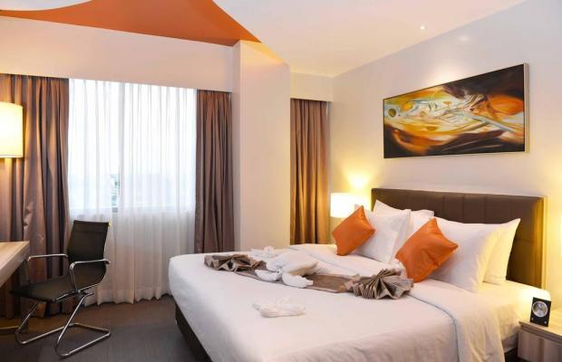 фото отеля Bayfront Hotel Cebu изображение №17