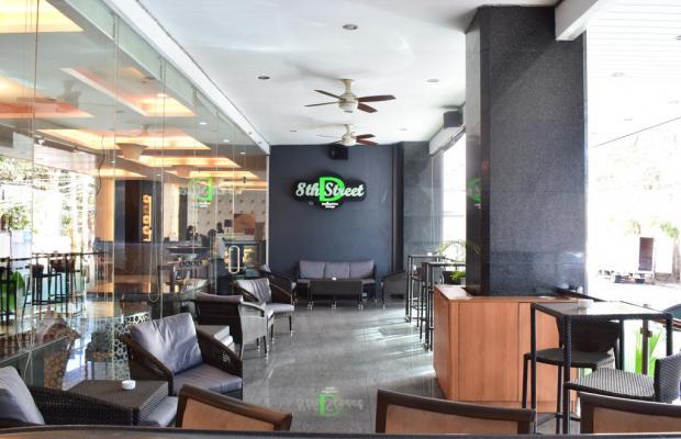 фотографии отеля Diamond Suites & Residences изображение №15