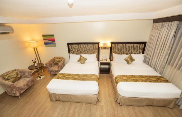 фото отеля Diamond Suites & Residences изображение №5
