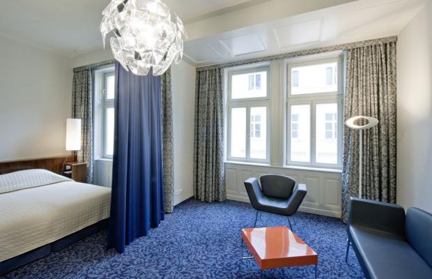 фото отеля Konig von Ungarn изображение №9