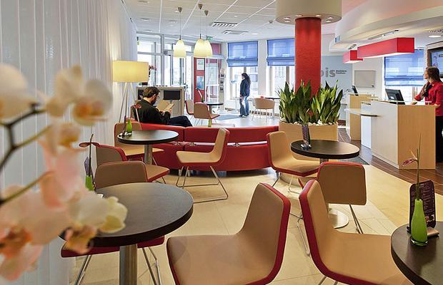 фотографии отеля Ibis Bratislava Centrum изображение №19