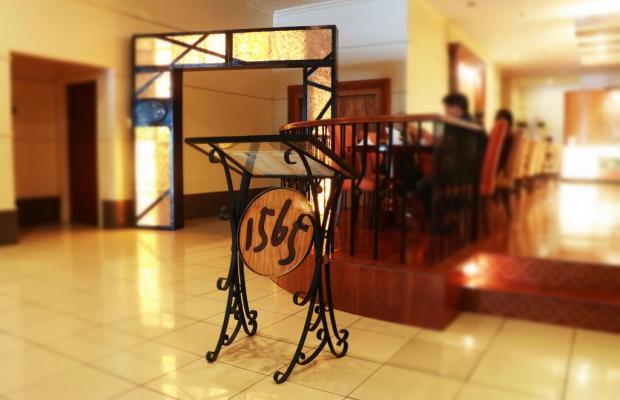 фотографии отеля Cesario Hotel изображение №3