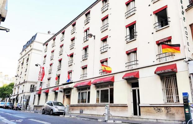 фото отеля Sibour изображение №5