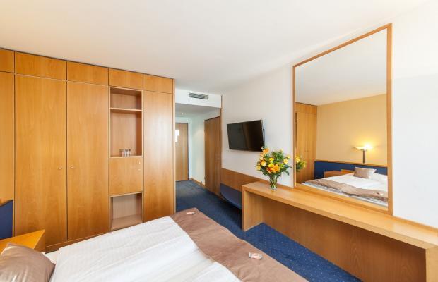 фотографии отеля Novum Hotel Kavalier изображение №31