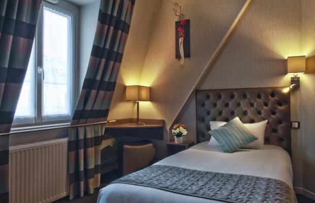 фотографии отеля Hotel France Albion изображение №23