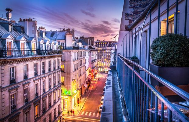 фото Hotel Opera Marigny изображение №34