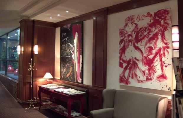 фотографии отеля Atala Champs-Elysees изображение №51