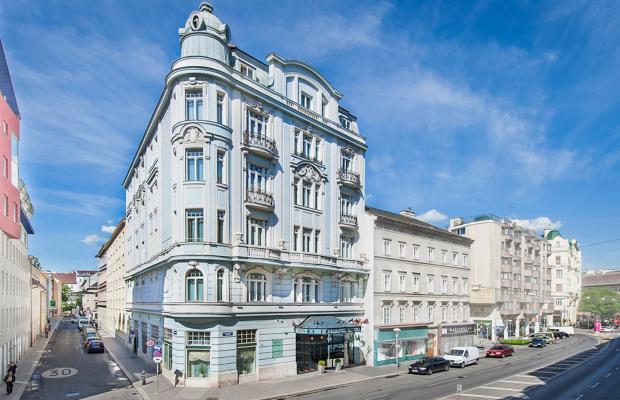фото отеля Johann Strauss изображение №1