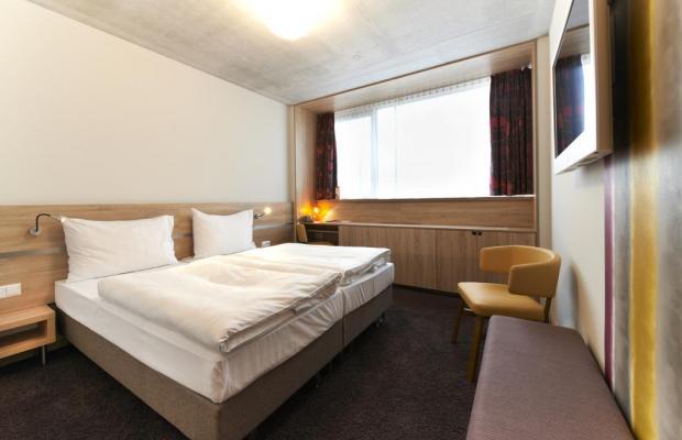 фотографии отеля Simm's Hotel изображение №15